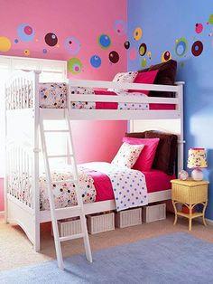 33 Amazing Kids Room Ideas