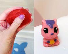 Jelly Soap, How To Make Jelly, Cute Diys, Craft Kits, Diy For Kids, More Fun, Nail Polish, Diy Crafts, Kawaii