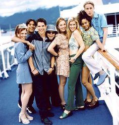 Breaker High   The 33 Best Forgotten Teen Shows Of The '90s