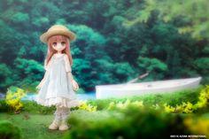 Lil' Fairy ~きぼうのほとり~/ネイリー_018