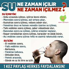 Drinking water like this creates a miracle . It& not just about consuming much .- Suyu Böyle İçmek Mucize Yaratıyor… Sadece çok tüketmek değil, doğru da… Drinking water like this creates a miracle. Health And Beauty, Health And Wellness, Health Tips, Health Care, Fast Weight Loss, Healthy Weight Loss, Regular Exercise, Fitness Nutrition, Herbalife
