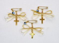 Boys Witness pins Martirika Martyrika Pin Mati Gold by VessCrafts