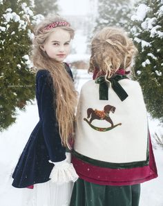 ALALOSHA: VOGUE ENFANTS: It is the beginning of a new adventure ARISTOCRATA