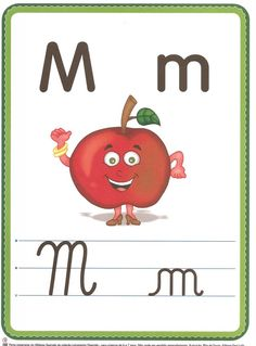 abecedario, letras, fichas lengua, lectura, leer Alphabet Writing, Note Cards, Diy And Crafts, Letters, Teaching, Education, Psp, Homeschooling, Alphabet Wall
