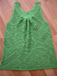 crochet summer top, crochet pattern | make handmade, crochet, craft