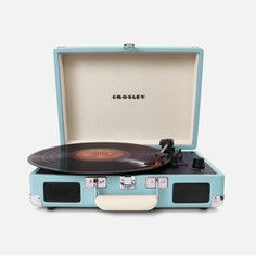 If you're smitten with the vintage look, but don't have the hours in the day to dig for buried treasure, we have 15 sweet solutions for you. Record Players, Fresh Outfits, Buy Shoes, Vintage Home Decor, Best Brand, Turntable, Fashion Online, Fashion Accessories, Man Shop