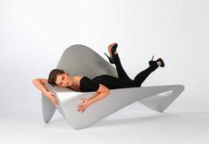 Form Follows Function Sofa by Daan Mulder furniture 2