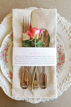 Make a meal of your wedding breakfast with these alternative menu ideas, as seen on BridesMagazine.co.uk (BridesMagazine.co.uk)