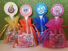12 Amazing World of Gumball Party Favor by caliknowshowtoparty