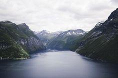 Picturesque Photos of the Norwegian Landscape