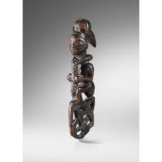 Ornement-crochet, Lumbo, Gabon | lot | Sotheby's