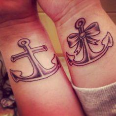 matching love tattoos - Szukaj w Google