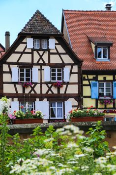 Hidden Gem of the Alsace Wonderful Places, Gazebo, Outdoor Structures, Community, France, World, Countries, Travel, Garden