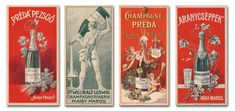 champagne advertisements - Google Search