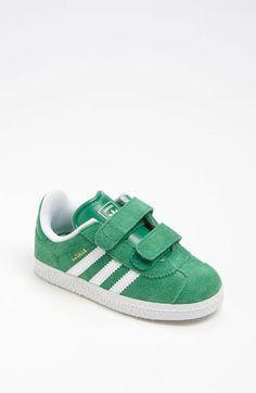 ShopStyle: adidas 'Gazelle' Sneaker (Baby, Walker & Toddler)