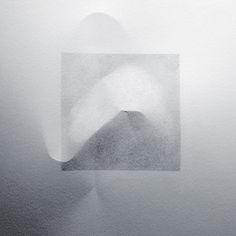 Elena Volkova | Fold series drawing