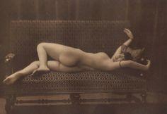 Vintage photo by Walery (Stanislaw Julian Ignacy Ostroróg), via Kultura