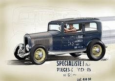 Modesto Used Car Dealerships >> 1000+ images about Cars 32 Ford on Pinterest | Models, Cars and Tudor