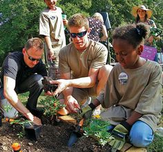 Come Together: How to Build Sustainable Communities - Green Living - Natural Home & Garden
