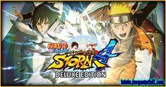 Descargar Naruto Shippuden Ultimate Ninja Storm 4 Deluxe Edition   Full   Español   Mega   Torrent   Iso   Elamigos   JuegosPcFull   Descargar Juegos para pc   Naruto Shippuden Ultimate Ninja Storm 4 conocido en Japón como Naruto Narutimate Storm 4, es un videojuego del anime Naruto Shippūden desarrollado por...