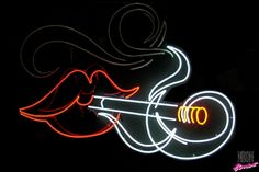 Neon by NEONline Werbedesign GmbH for the set of the Red Piano Show of Elton John