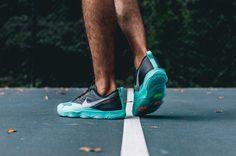 #Nike Zoom Hypercross Trainer Teal #sneakers