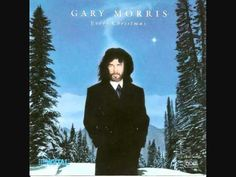 "My favorite version of ""O Holy Night"" by Gary Morris."
