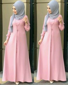 مدل مانتو بلند دخترانه جدید شیک - Real Time - Diet, Exercise, Fitness, Finance You for Healthy articles ideas Abaya Mode, Mode Hijab, Muslim Women Fashion, Islamic Fashion, Abaya Designs, Stylish Dress Designs, Stylish Dresses, Abaya Fashion, Fashion Outfits
