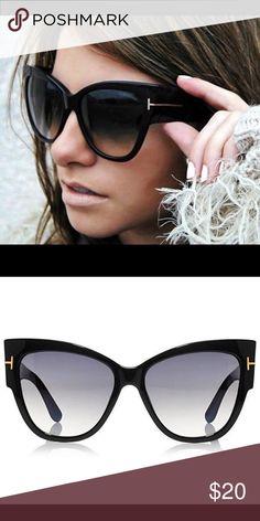 🆕 Fashion Sunglasses Black Sunglasses 😎 Great quality Accessories Sunglasses