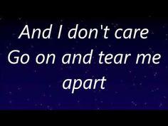 A Sky Full of Stars - Coldplay [lyrics] - YouTube