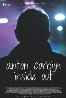 Anton Corbijn Inside Out (2012) An intimate portrait of Anton Corbijn as he travels the world as a photographer, film maker and video artist. A unique and revelatory look at the drama and conflict inherent in the man himself: the sacrifice of his private life versus his meteoric career, his commercial success versus his desire for artistic recognition, and his audience's admiration versus his personal loneliness.