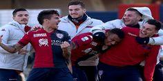 Cagliari Kembali Promosi Ke Divisi Pertama
