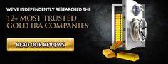 Best Gold IRA Rollover Companies