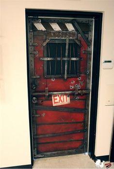 L4D Door