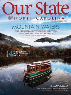 HPU in Our State Magazine- October 2013