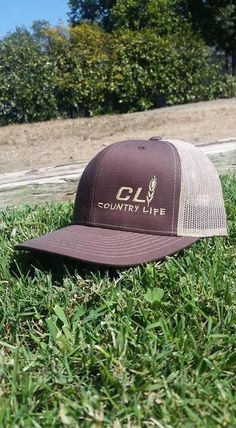 Country Life - Tan. Hats For ... 2df454d5506c