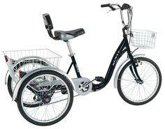 Triciclos Monty...
