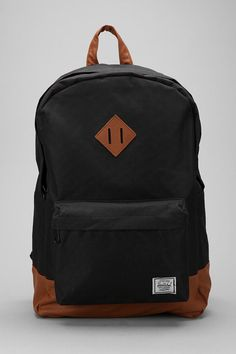 Herschel Supply Co. Heritage Backpack  #UrbanOutfitters