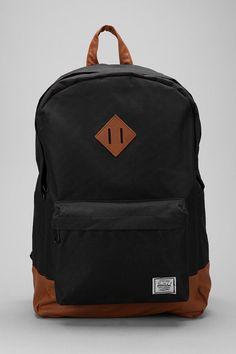 Herschel Supply Co. Heritage Backpack  #UrbanOutfitters