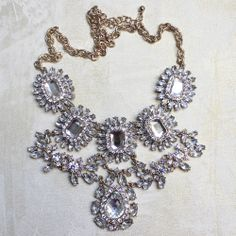 Romantic Escape Necklace $46.85 @Mimi B. Boutique This is so gorgeous!