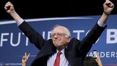 Big wins for Bernie Sanders in Washington, Hawaii, Alaska caucuses