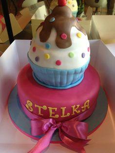 Torta Zmrzlinka 2