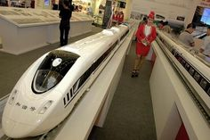 Kemenhub Tetapkan Rute dan 4 Stasiun Kereta Cepat Jakarta-Bandung