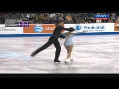 2014 Hilton HHonors Skate America. Pairs - Short Program. Yuko KAVAGUTI / Alexander SMIRNOV