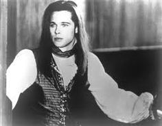 Brad Pitt - Louis from Interview with the vampire