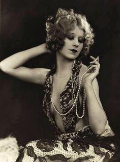 1920's glamour, How I wish to go back to this time