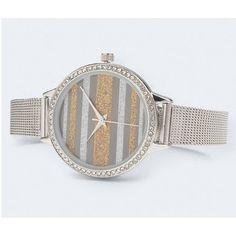 d88cc4773f02 Compra Reloj Para Dama Color Silver Marca Aeropostale Estilo 0269 online