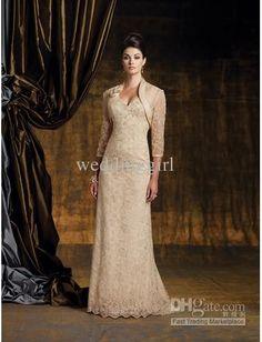 50th Wedding Anniversary Dress Ideas