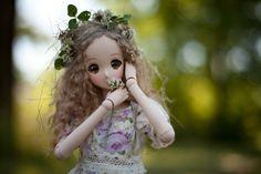 Mirai Suenaga Smart Doll by koroa