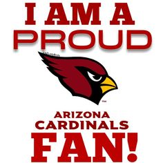 Arizona Cardinals Fan! #AZCardinals #Redsea